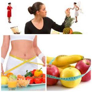 Dieta y nutricion