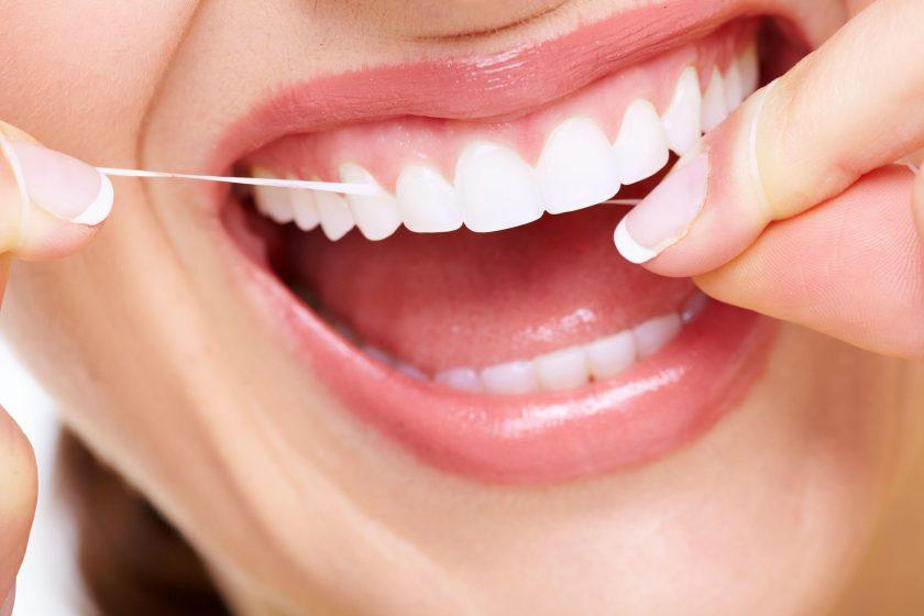 Importancia de cuidar la higiene dental