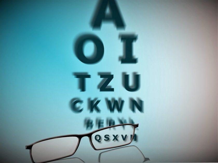 8 más comunes enfermedades en tus ojos